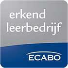Abotec erkend leerbedrijf Ecabo