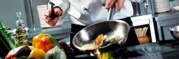 Vacature Zelfstandig werkend kok in Friesland - Abotec